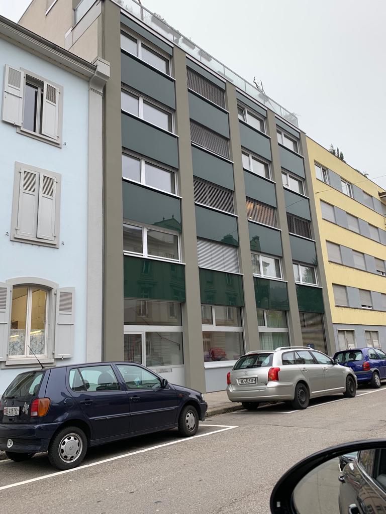 Neuengasse 14 - 2502 Biel